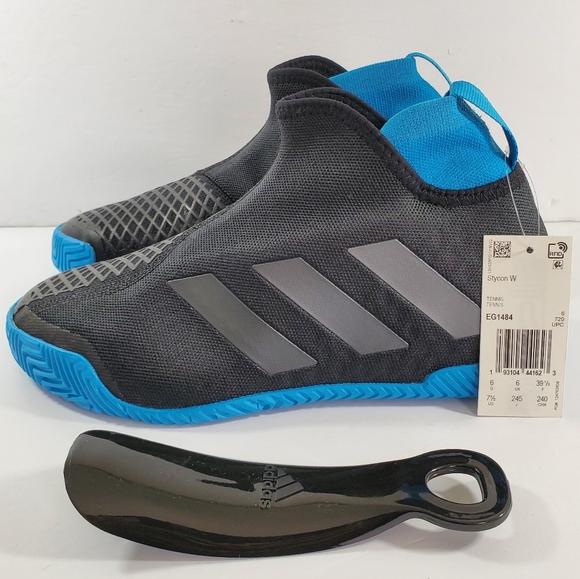 Adidas Stycon Womens 7.5 With Shoe Horn EG1484
